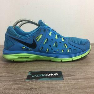 Nike - Dual Fusion Run 2 - Men's 14 - 599541-400